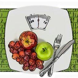 Adelgazantes dietética