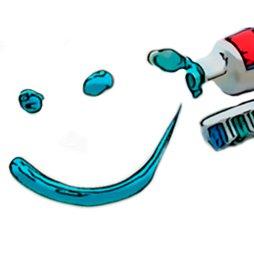 Dentífricos con flúor