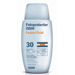 Fotoprotección Isdin Fusion Fluido SPF30 50ml