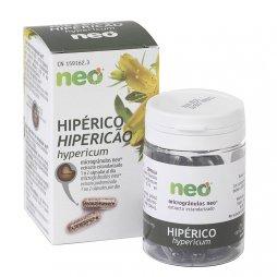 Neo Hiperico 45 Capsulas