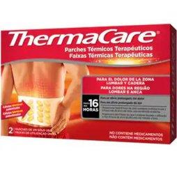 Parche Thermacare Lumbar/Cadera 2