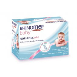 Rhinomer Baby Confort 20 Und Recambio