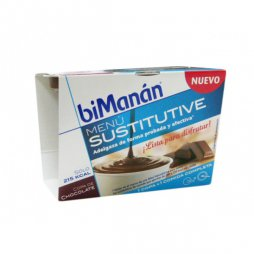 Bimanan Copa Chocolate 210gr