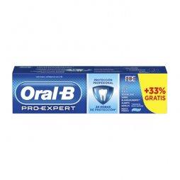 Ora-B Dentífrico Pro Expert Multi Protección 75ml + 25ml