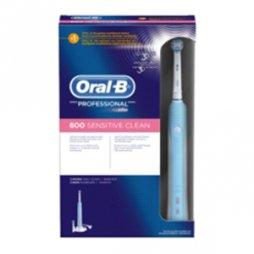 Oral B Cepillo Electrico Pc 800 Sensible