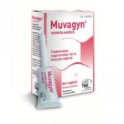 Muvagyn Centella Gel Vaginal
