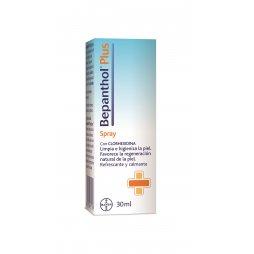 Bepanthol Plus Spray 30ml