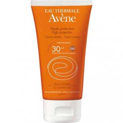 Avene Crema FPS 30+ Color  50ml