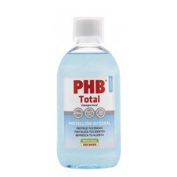 Phb Enjuague Bucal Total