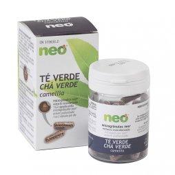 Neo Te Verde  45 Capsulas