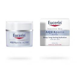 Eucerin Aquaporin Active Piel seca