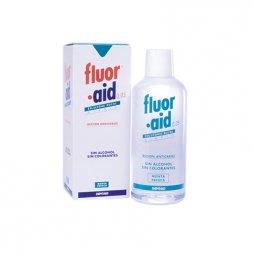 Fluor Aid 0,05 Colutorio Diario