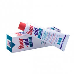 Fluor Aid 250 Pasta Dentifrica 100
