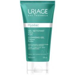 Uriage Hyseac Gel Nettoyant piel mixta/grasa 150ml