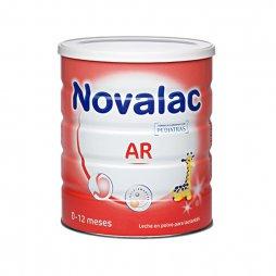 Novalac AR 0-12M 800g