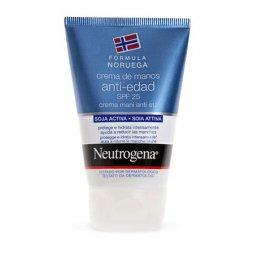Neutrogena Manos Antiedad 50