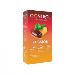 Control  Fussion 12 ud