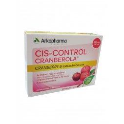 Arko Cranberola 60 cápsulas