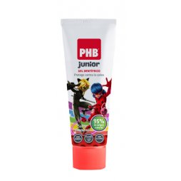 Phb Pasta Junior Fresa