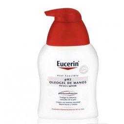 Eucerin Oleogel Manos 250