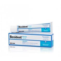 Bexident Dentífrico Encías Triclosan 75