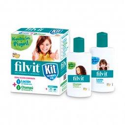 Filvit Kit Tratamiento