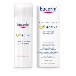 Eucerin Q10 Crema dia Piel Normal /Mixta Antiarrugas