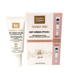 Martiderm Pigment Zero DSP Crema SPF50