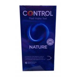 Control Adapta Nature 6 ud