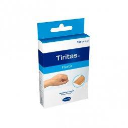 Tiritas Plastic 6 X 10cm