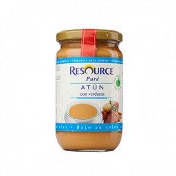 Resource Pure Atun con Verduras 300g