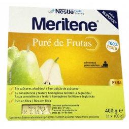 Resource Pure Pera 4x100g