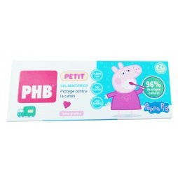Phb Petit Gel Pocoyo 50