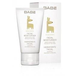 Babe Pediatric Hidratante Facial 50ml