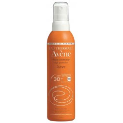 Avene Spray Solar SPF 30 200ml