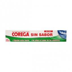 Corega Sin Sabor Extra Fuerte 75