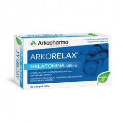 Arkopharma Melatonyl 1,95mg 30 Comprimidos