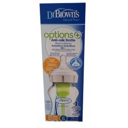 Biberon BA PP 270ml Dr. Brown´s