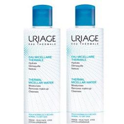 Uriage Agua Micelar Piel Normal/Seca Pack