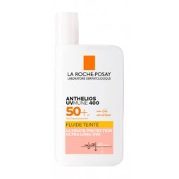 Anthelios XL Fluido Color SPF50+ 50ml