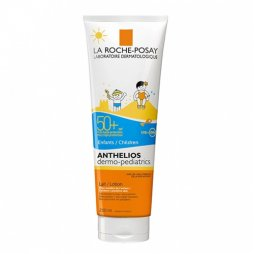 Anthelios Dermo Pediatric Leche SPF50 300ml