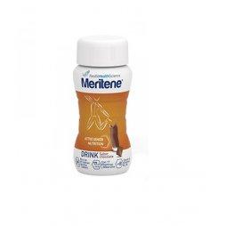 Meritene Drink Chocolate 4X125ml