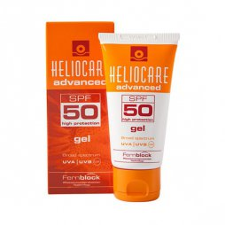 Heliocare Gel SPF50 50ml