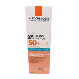 Anthelios Ultra SPF 50+ Crema con color 50ml