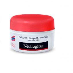 Neutrogena Bálsamo Reparación nariz y labios