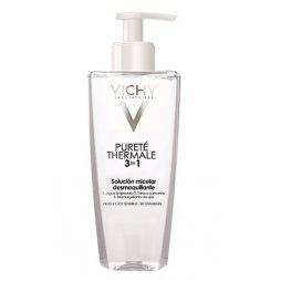 Vichy Purete Thermale Solucion Micelar 400 ml