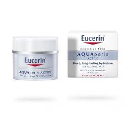 Eucerin Aquaporin Active SPF25
