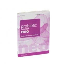 Neo Probiotic Complex 15 Capsulas