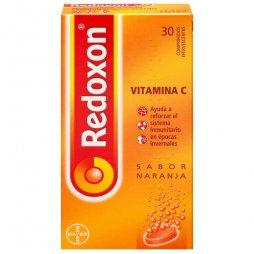 Redoxon Naranja Vit C 1000Mg 30 Comprimidos eferv