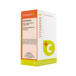 Vitamina C 90 Comprimidos